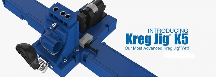 Kreg Pocket Hole Systems