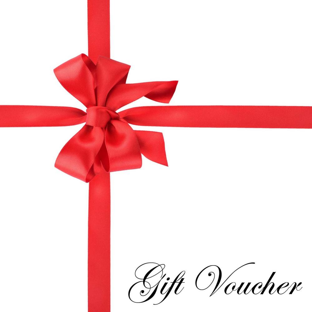 Yandles Gift Vouchers - Yandle & Sons Ltd