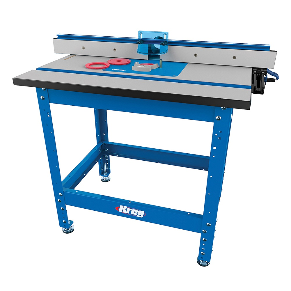Router tables tools machines yandle sons ltd kreg precision router table system prs1045 greentooth Gallery