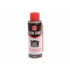 3-in-1 3 In 1 Oil Aerosol Can 200ml 44006