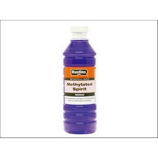 Rustins Methylated Spirit 250 ml Meths