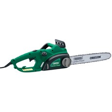 DRAPER 1500W 350mm 230V Chainsaw with Oregon & 174 Chain and Bar