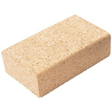 DRAPER 110 x 65 x 30mm Cork Sanding Block