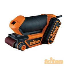 Triton 64mm Palm Belt Sander 450W TCM BS