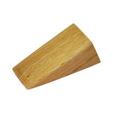 Yandles Fresh Sawn Solid Oak Character Door Wedges