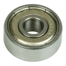 Spare bearing