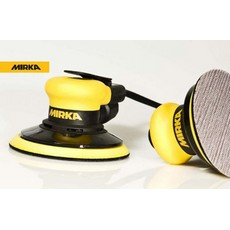 MIRKA CEROS 650CV 150mm ORBIT 5,0