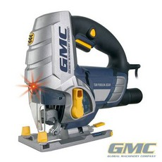 GMC TOOLS 750W Pendulum Action Jigsaw with Laser Guide