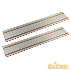 Triton Track & Connectors 2 x 700mm For TTS1400