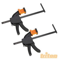 Triton Work Clamps 320mm For TTS1400