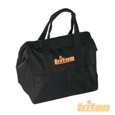 Triton Plunge Track Saw Bag For TTS1400