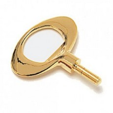 Bottle Opener - Gold