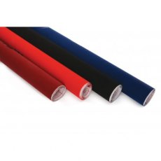 Navy Blue Baize - Roll