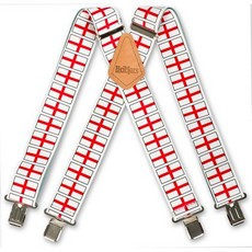 St Georges Flag Braces