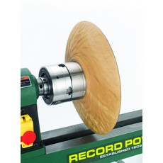 Record Power 62329 100 mm Dovetail and Deep Gripper Jaws