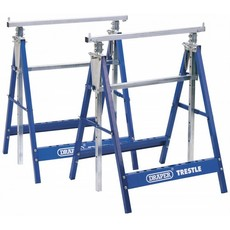Draper PAIR BUILDERS TRESTLE K/D