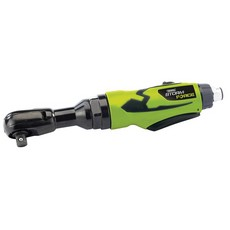 "DRAPER Storm Force Air Ratchet with Composite Body (3/8"" Square Drive)"