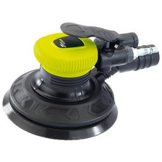 DRAPER Storm Force Composite 150mm Dual Action Air Sander