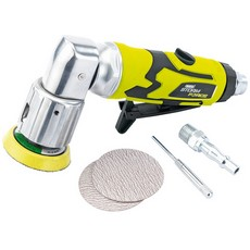 DRAPER Storm Force 50mm Mini Air Sander