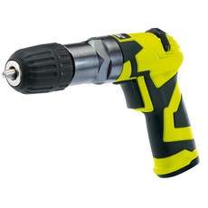 "DRAPER Storm Force Composite 3/8"" Reversible Air Drill"