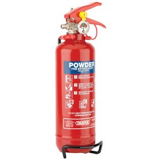 DRAPER 600G Dry Powder Fire Extinguisher