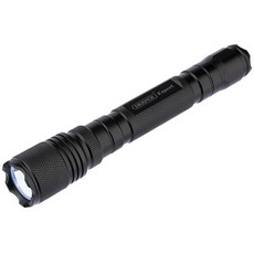 DRAPER CREE 1 LED Aluminium Torch (2 x AA batteries)