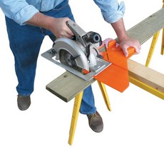 "Pro-Cut™ Portable Saw Guide                                            210mm (8-1/4"")"