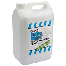 DRAPER 5L Draper 'Hard Graft' Parts Washing Fluid