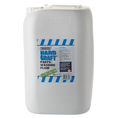 DRAPER 25L Draper 'Hard Graft' Parts Washing Fluid