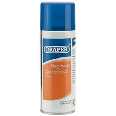 DRAPER 400ml Degreaser
