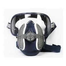 Elipse P3 Half Mask Respirator with Integrated Safety Goggle