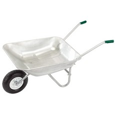 DRAPER 65L Garden Wheelbarrow