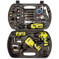 DRAPER Storm Force 68 Piece Air Tool Kit