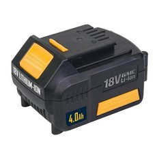 18V Li-Ion High Capacity Battery 4Ah GMC18V40