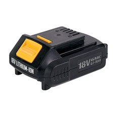 18V Li-Ion Battery 2Ah GMC18V20