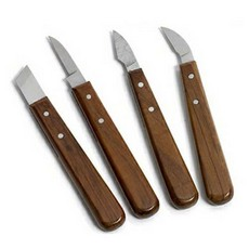 Chip Carving Set