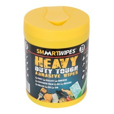 Heavy Duty Tough Abrasive Wipes 75pk 75pk