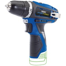 DRAPER Storm Force 10.8V Cordless Rotary Drill - Bare
