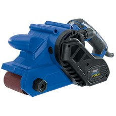 DRAPER Storm Force 75mm Belt Sander (900W)