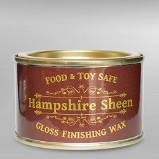 Hampshire Sheen High Gloss