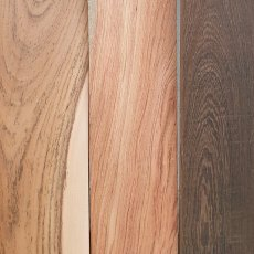Hardwood Timber Project Craft Pack Original & Exotic Woods