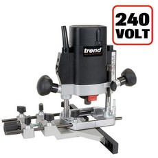 Trend T5 ROUTER 1/4 1000W 240V