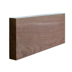Black Walnut Skirting PAR