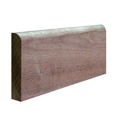 Black Walnut Architrave Bullnose