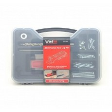WoodFox Mini Pocket Hole Jig kit