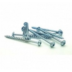 2-1/2 inch (64mm) Pocket Hole Screws (Box 250)