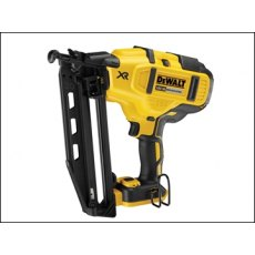 DCN660N Cordless XR Brushless Second Fix Nailer 18 Volt Bare Unit