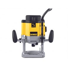 Dewalt DW625EKT Double Collet Router 2000 Watt 240 Volt
