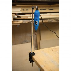Rotary Tool Telescopic Hanging Stand 550mm