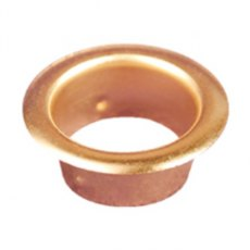 Brass Candle Stick Insert